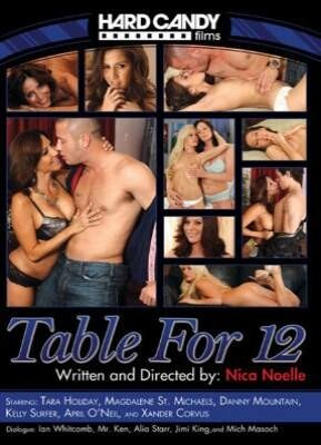 Table for 12