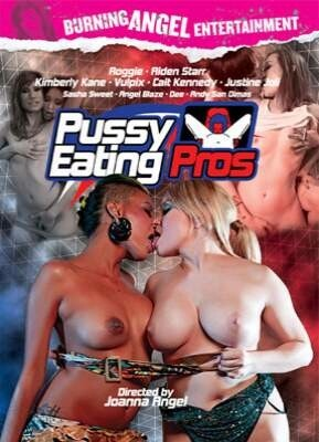 Pussy Eating Pros