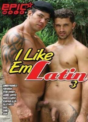 I Like Em Latin 3