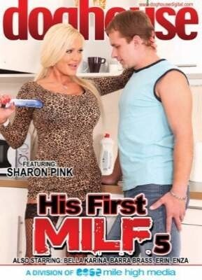 His First MILF 5