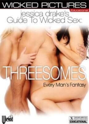 Threesomes Every Man's Fantasy