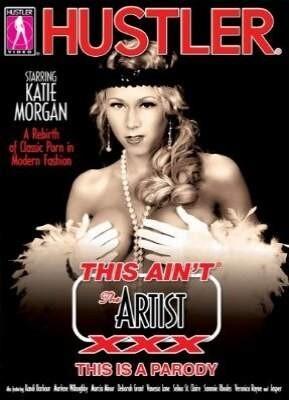 Hustler's This Ain't The Artist XXX