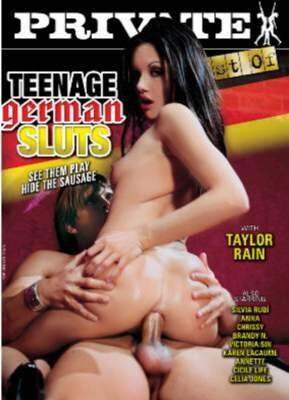 Teenage German Sluts