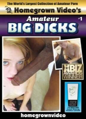 Amateur Big Dicks 1