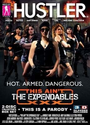 This Ain't the Expendables XXX