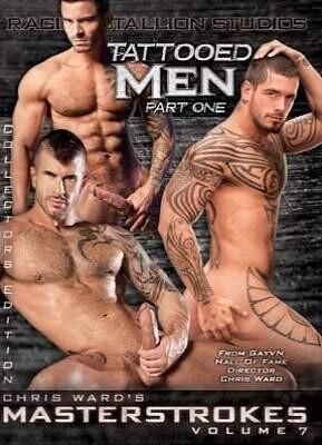 Masterstrokes 7  Tattooed Men
