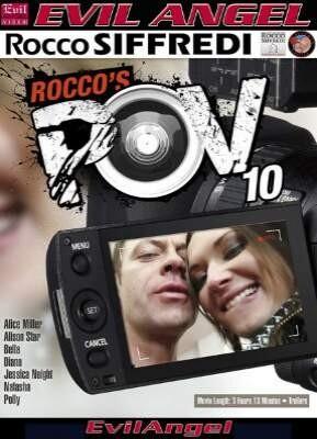 Rocco's POV 10