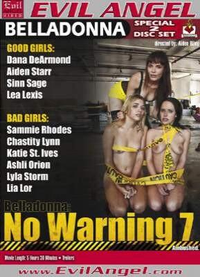 No Warning 7