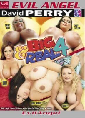 Big And Real 4