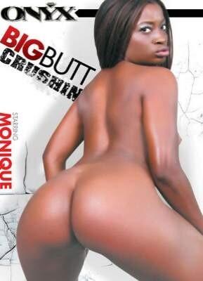 Big Butt Crushin