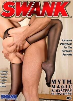 Myth Magic And Mystery of Pantyhose 2