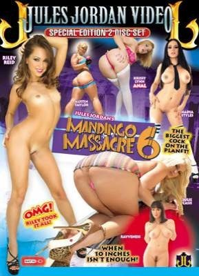 Mandingo Massacre 6