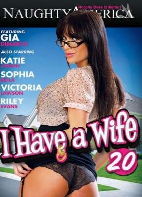I Have A Wife 20
