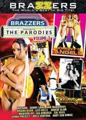 Brazzers Presents The Parodies 2