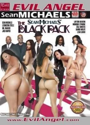 Sean Michaels The Black Pack