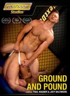 Ground And Pound