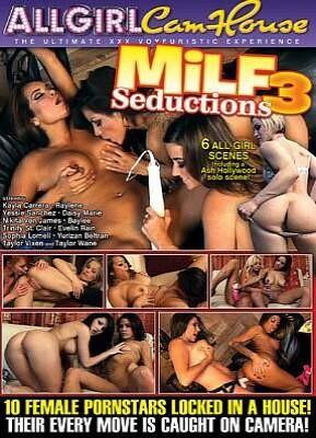 MILF Seductions 3
