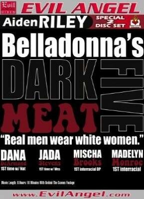 Belladonna's Dark Meat 5