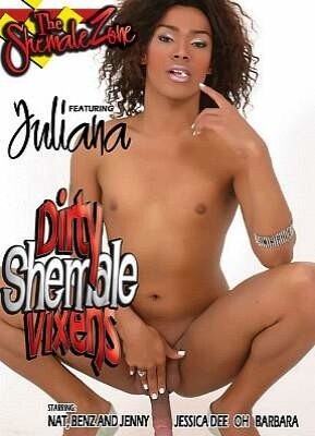 Dirty Shemale Vixens
