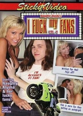 I Fuck My Fans 4