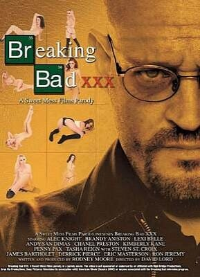 Breaking Bad XXX
