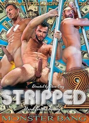Stripped  2 Hard for the Money