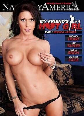 My Friend's Hot Girl 4