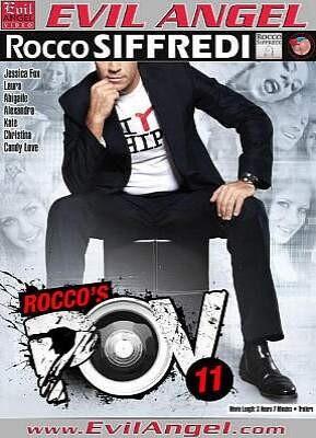 Rocco  POV 11