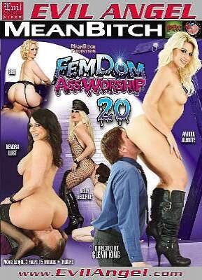 FemDom Ass Worship 20
