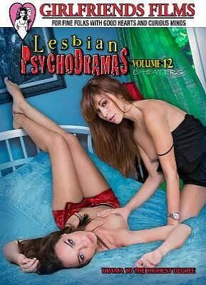 Lesbian PsychoDramas 12
