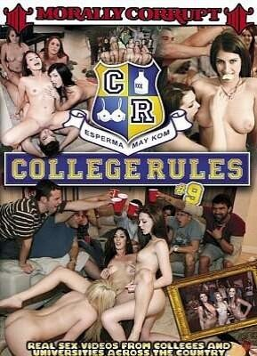 College Rules 9