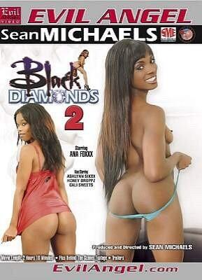 Black Diamonds 2
