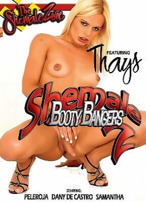Shemale Booty Bangers 2