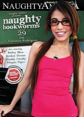 Naughty Book Worms 29
