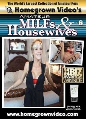 MILFSs And Housewives 6