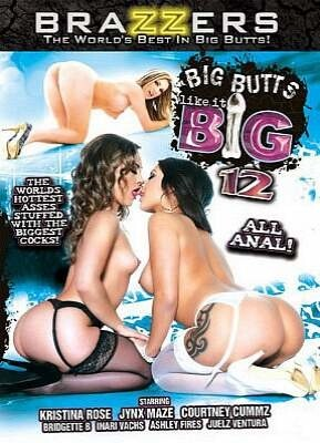 Big Butts Like It Big 12