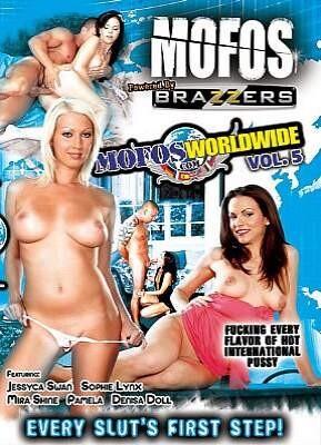 Mofos Worldwide  5