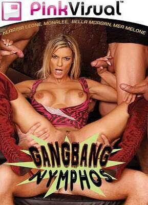 Gangbang Nymphos