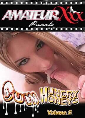 Cum Hungry Honeys  2