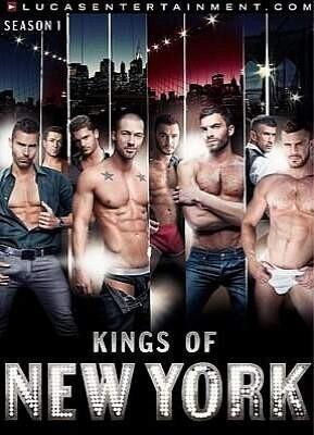 Kings Of New York Season 1