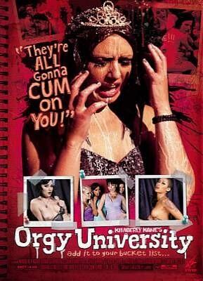 Orgy University