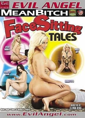 Facesitting Tales