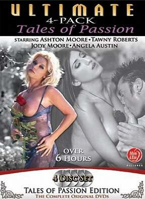 Ultimate 4 Pack Tales of Passion