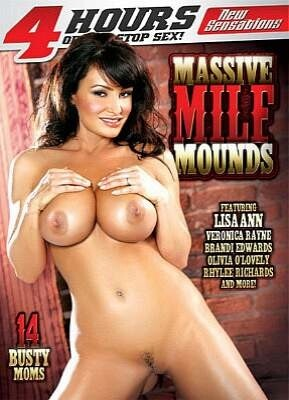 Massive MILF Mounds