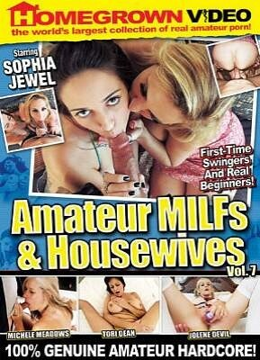 Amateur MILSs And  Housewives 7