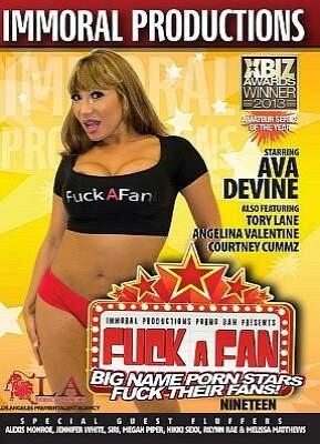 Fuck A Fan 19