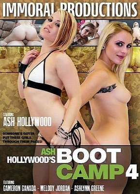 Boot Camp 4 Adult