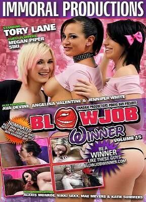Blowjob Winner 15