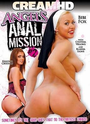Angels Anal Mission 2
