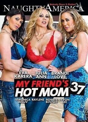 My Friends Hot Mom 37